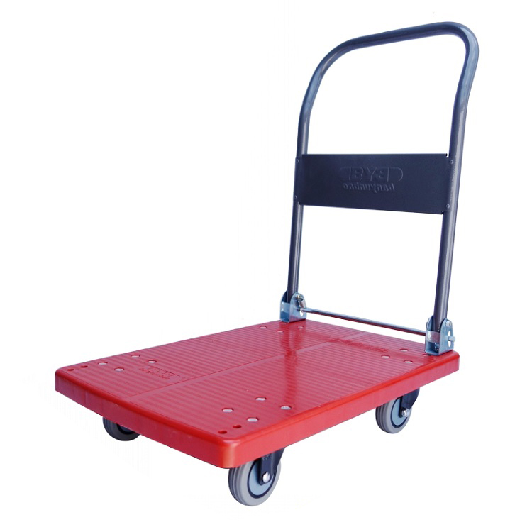 Warehouse Amp Distribution Trolley Moving Dolly Com